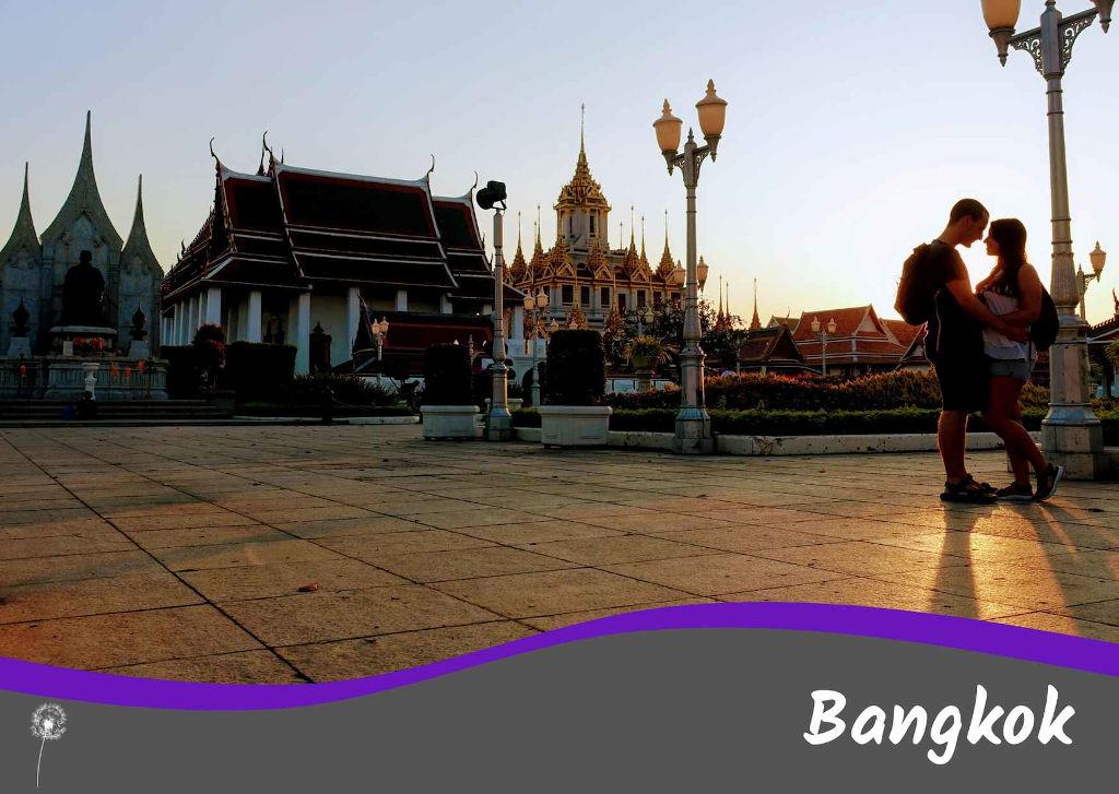 Guía completa de Bangkok: cuántos días ir, qué ver, presupuesto, itinerarios, dónde dormir, cómo llegar y mucho más