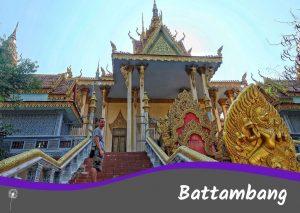 Guía completa de Battambang, Camboya: cuántos días ir, qué ver, presupuesto, itinerarios, dónde dormir, cómo llegar y mucho más