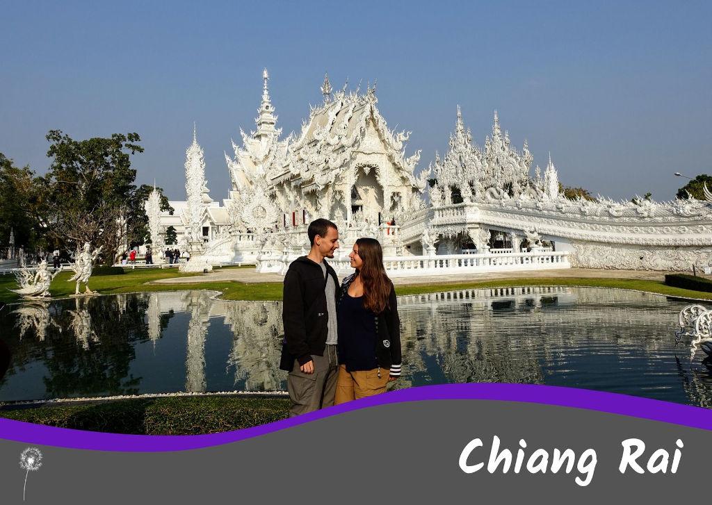 Guía completa de Chiang Rai en Tailandia: cuántos días ir, qué ver, presupuesto, itinerarios, dónde dormir, cómo llegar y mucho más
