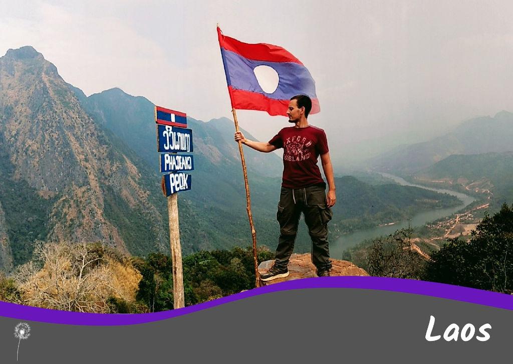 Guía completa de Laos: cuántos días ir, qué ver, presupuesto, itinerarios, dónde dormir, cómo llegar y mucho más