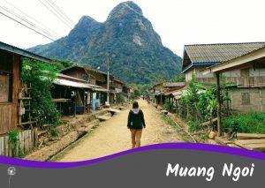 Guía completa de Muang Ngoi en Laos: cuántos días ir, qué ver, presupuesto, itinerarios, dónde dormir, cómo llegar y mucho más