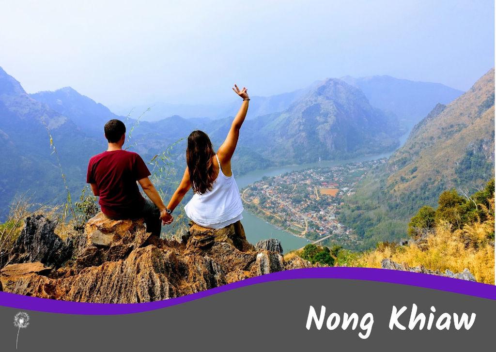 Guía completa de Nong Khiaw en Laos: cuántos días ir, qué ver, presupuesto, itinerarios, dónde dormir, cómo llegar y mucho más
