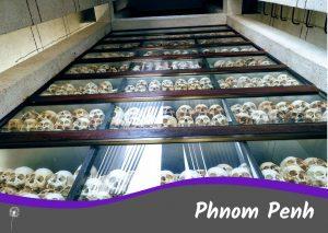 Guía completa de Phnom Penh, capital de Camboya: cuántos días ir, qué ver, presupuesto, itinerarios, dónde dormir, cómo llegar y mucho más