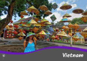 Guía completa de Vietnam: cuándo ir, visado, salud, dinero, destinos principales, itinerarios, comida, consejos y curiosidades. Cuántos días ir, qué ver, presupuesto, dónde dormir, cómo llegar y mucho más de Hanói, Sapa, Ha Giang, Halong Bay, Cat Ba, Ninh Binh, Hue, Hoi An, Ho Chi Minh, el delta del Mekong y Phu Quoc